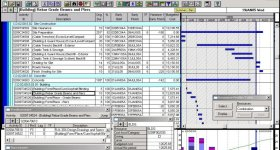 Primavera Project Planner Software