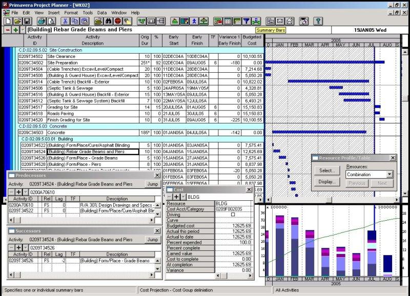 Business Plan Pro 11